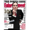 Cover Print of Entertainment Weekly, October 18 2002