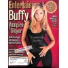 Cover Print of Entertainment Weekly, October 1 1999