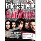 Cover Print of Entertainment Weekly, October 20 2000