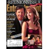 Cover Print of Entertainment Weekly, October 22 2010