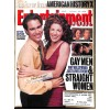 Cover Print of Entertainment Weekly, October 23 1998
