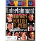 Cover Print of Entertainment Weekly, October 24 1994