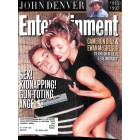 Cover Print of Entertainment Weekly, October 24 1997