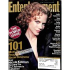 Cover Print of Entertainment Weekly, October 24 2003