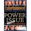 Cover Print of Entertainment Weekly, October 25 1996