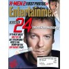 Cover Print of Entertainment Weekly, October 25 2002
