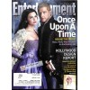 Cover Print of Entertainment Weekly, October 26 2012