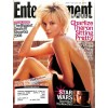 Cover Print of Entertainment Weekly, October 28 2005