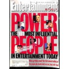 Cover Print of Entertainment Weekly, October 30 1992
