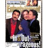 Cover Print of Entertainment Weekly, October 3 1997