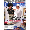 Cover Print of Entertainment Weekly, October 3 2008