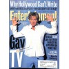 Cover Print of Entertainment Weekly, October 4 1996