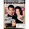 Entertainment Weekly, October 5 2001