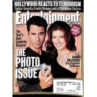 Cover Print of Entertainment Weekly, October 5 2001