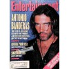 Cover Print of Entertainment Weekly, October 6 1995