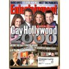 Cover Print of Entertainment Weekly, October 6 2000