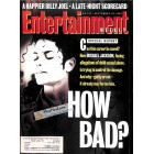 Cover Print of Entertainment Weekly, September 10 1993