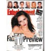 Cover Print of Entertainment Weekly, September 10 1999