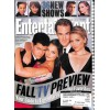 Cover Print of Entertainment Weekly, September 11 1998