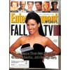 Cover Print of Entertainment Weekly, September 13 1996