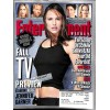 Cover Print of Entertainment Weekly, September 13 2002