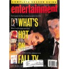 Cover Print of Entertainment Weekly, September 14 1990