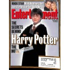 Cover Print of Entertainment Weekly, September 14 2001