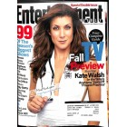 Cover Print of Entertainment Weekly, September 14 2007