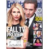 Cover Print of Entertainment Weekly, September 14 2012