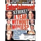 Cover Print of Entertainment Weekly, September 15 2000