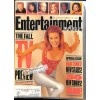 Cover Print of Entertainment Weekly, September 16 1994