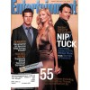 Cover Print of Entertainment Weekly, September 16 2005