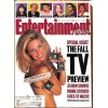 Cover Print of Entertainment Weekly, September 17 1993
