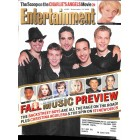 Cover Print of Entertainment Weekly, September 17 1999