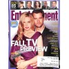 Cover Print of Entertainment Weekly, September 18 2009