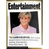 Cover Print of Entertainment Weekly, September 19 1997