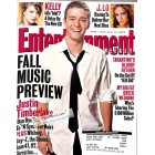 Cover Print of Entertainment Weekly, September 20 2002