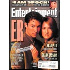 Cover Print of Entertainment Weekly, September 22 1995