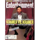 Cover Print of Entertainment Weekly, September 24 1993