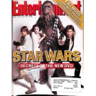 Cover Print of Entertainment Weekly, September 24 2004