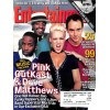 Cover Print of Entertainment Weekly, September 26 2003
