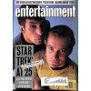 Cover Print of Entertainment Weekly, September 27 1991