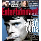 Cover Print of Entertainment Weekly, September 27 2002