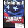 Cover Print of Entertainment Weekly, September 28 2001
