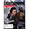 Cover Print of Entertainment Weekly, September 28 2007