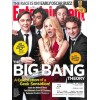 Cover Print of Entertainment Weekly, September 28 2012