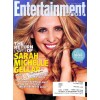 Cover Print of Entertainment Weekly, September 2 2011