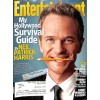 Cover Print of Entertainment Weekly, September 30 2011