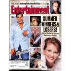 Cover Print of Entertainment Weekly, September 3 1999