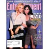 Cover Print of Entertainment Weekly, September 5 2008